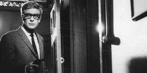 Michael Caine shows how old-school spying was done (The Ipcress File). Nowadays, ordinary computer users need protection from spying eyes