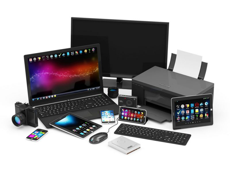 Data Recovery from all devices