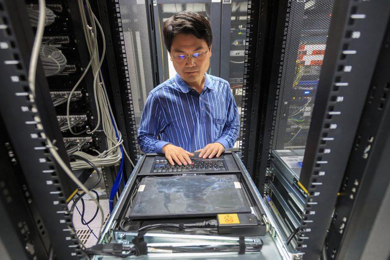 Data Recovery - RAID Server