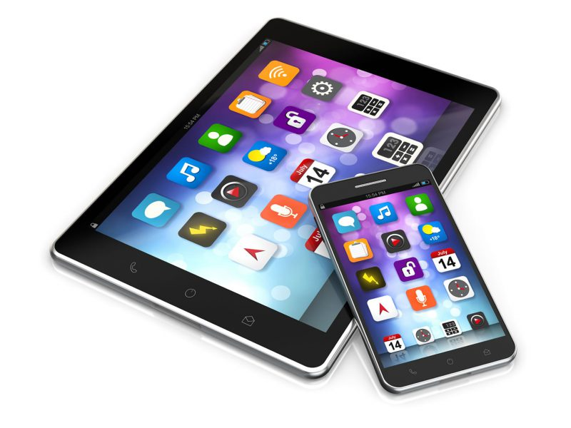Data Recovery - Tablets and Mobile Phones