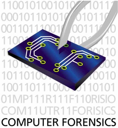 Computer Forensics NZ Logo